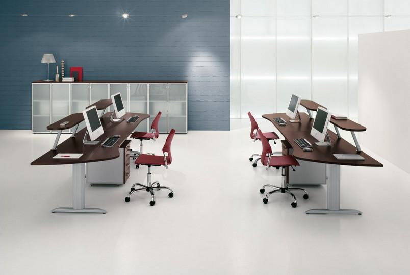 Arredamento Per Ufficio Cagliari : Mobili per uffici operativi ellezetaoffice srl cagliari